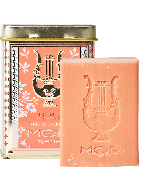 Mor Boutique Little Luxuries Soapette