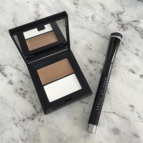Makeup Store - Duo Contouring Kit