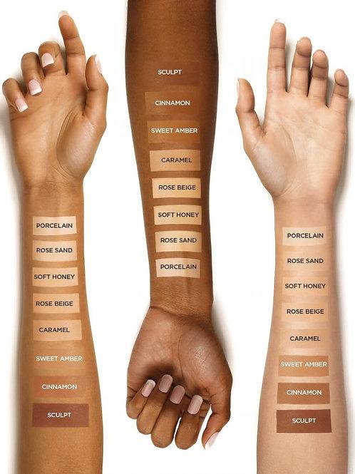 The Organic Skin Co - Fresh Canvas Foundation