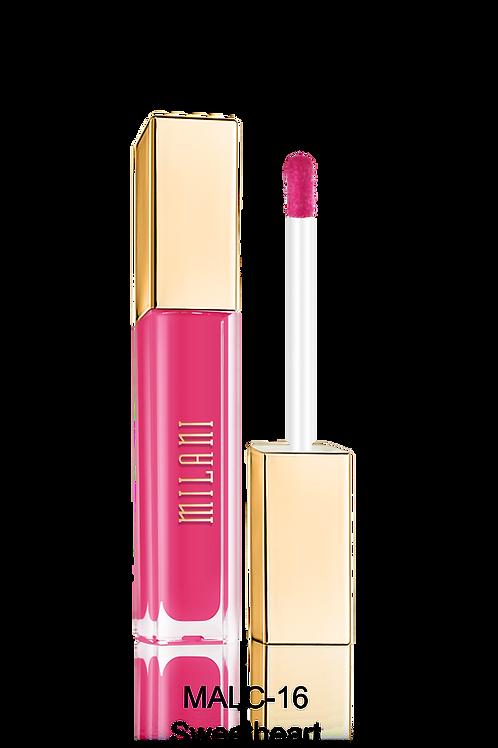 Amore Matte Lip Creme - Milani Cosmetics