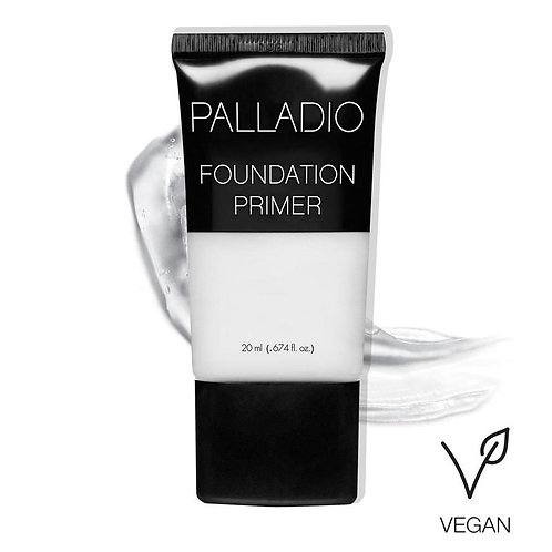Palladio Foundation Primer Clear