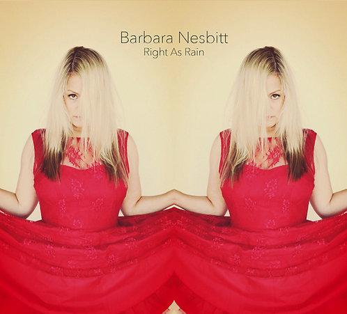 Right As Rain (Physical Copy)