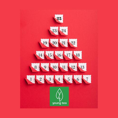 Young Tea Advent Calendar