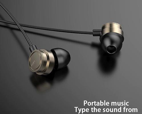 UiiSii HM 13 Stereo Earphone