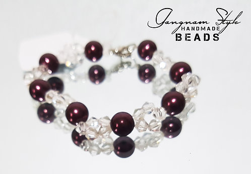 A beautiful simple bracelet