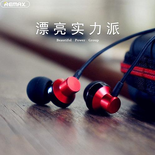 Remax 512 Stereo Earphone