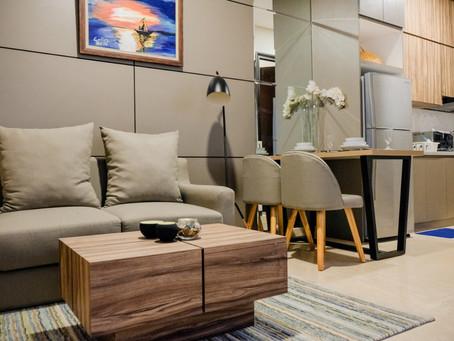 Sudirman Suites Apartment, 1 bedroom