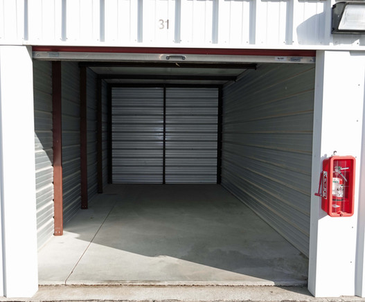 10' x 20' Storage Unit