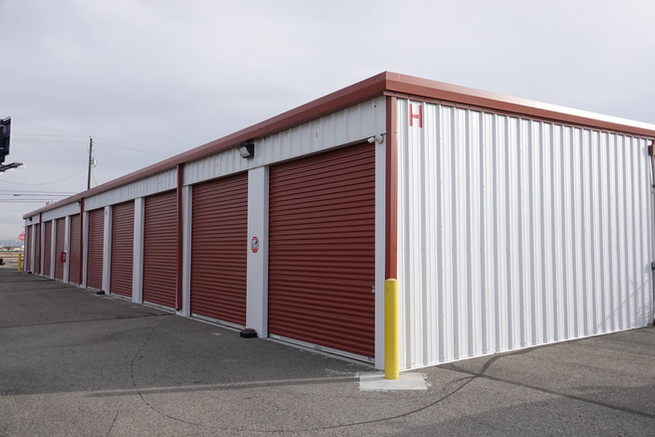 12' x 24' Storage Unit - new 2018