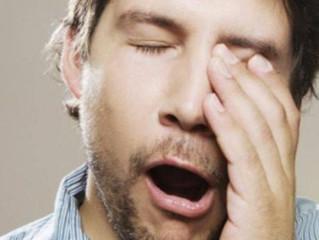 Por que você não consegue se concentrar quando não dorme