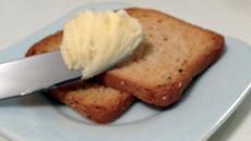 Manteiga enriquecida pode ajudar pacientes com Alzheimer