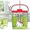 Thumbnail: (預訂) Skater 卡通人物透明濾茶器冰茶水瓶 1.2L