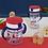Thumbnail: (預訂) Richell x Miffy 65th 記念版 吸管式學習飲水杯
