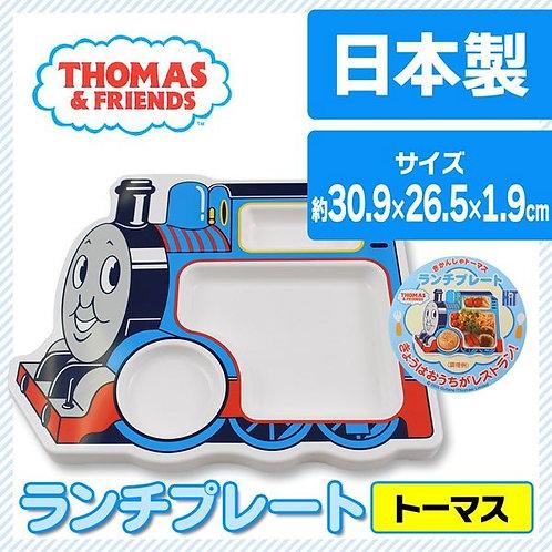 日本製 Thomas & Friends 立體餐盤 064319