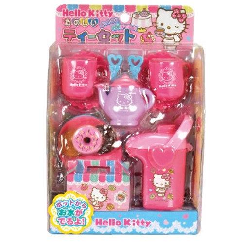 (預訂) Hello Kitty下午茶煮飯仔玩具套裝 004074