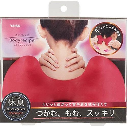 (預訂) 日本製 VESS 肩頸按壓式按摩器