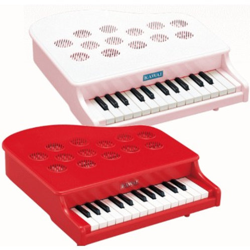 日本製 Kawai 河合楽器 25鍵 F-Scale小鋼琴 P-25 (平郵/郵局取件不適用)