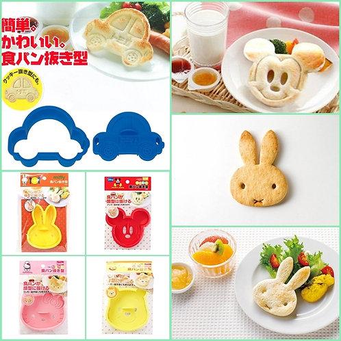 (現貨) 日本製 Skater 卡通人物多用途食物模型