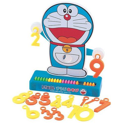 Doraemon 多啦A夢 (叮噹) 數字天秤玩具 (適合3歲以上) 003961