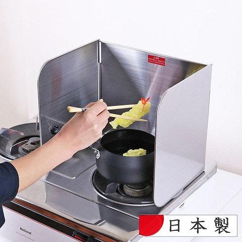 日本製 吉川 Yoshikawa 不鏽鋼擋板 (兩片款/三片款)
