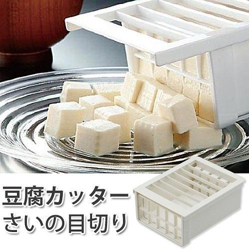 (現貨) 日本製 Skater 切豆腐器