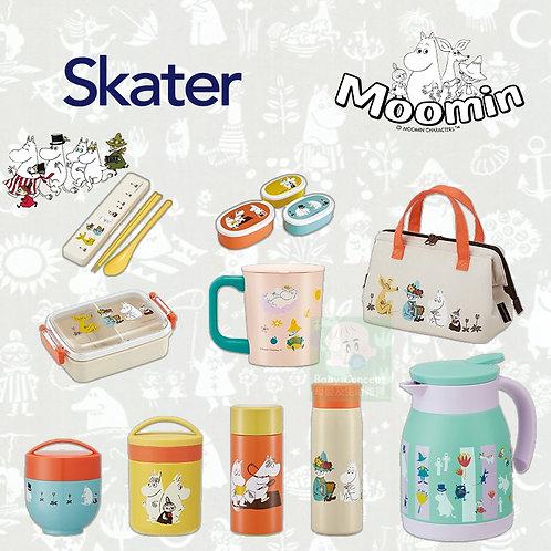 (預訂) Skater x Moomin (姆明) Color 系列餐具相關用品