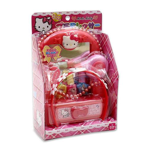 (預訂) Hello Kitty Sanrio 梳妝台 (化妝台) 玩具套裝