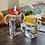 Thumbnail: (預訂) Richell x Snoopy 70th 記念版吸管式學習飲水杯 200ml / 320ml