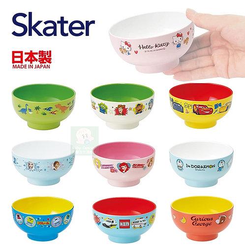 (預訂) 日本製 Skater 卡通人物兒童塗汁碗