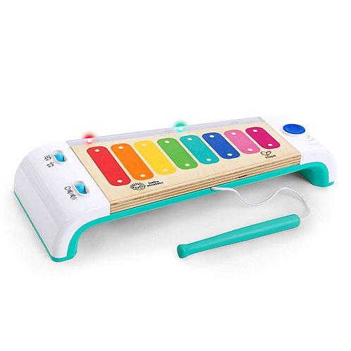 (預訂) Baby Einstein x Hape Magic Touch Xylophone 智能觸控木製電子木琴