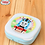 Thumbnail: 日本製 Thomas & Friends 零食餅乾盒 (波波餅盒) 082733