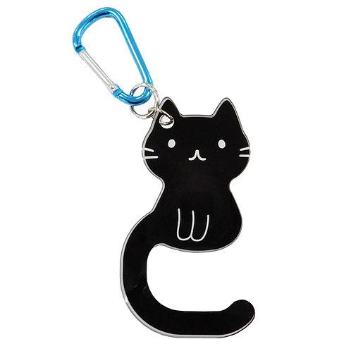 (預訂) Skater Nekotto 貓咪多用途開門器