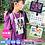 Thumbnail: (預訂) 日本製 Skater 便携式空氣除菌除臭卡