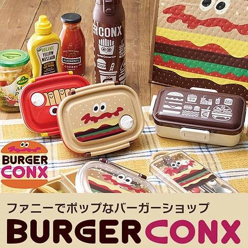 (預訂) Skater BURGER CONX 漢堡系列用品