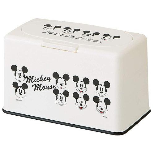 Skater Disney Mickey Mouse 口罩收納盒 433481