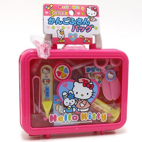 (預訂) Sanrio Hello Kitty 醫生玩具組合