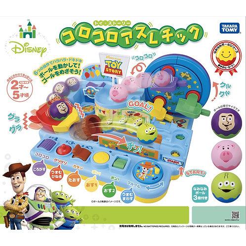 Takara Tomy Disney Toy Story 反斗奇兵滾球過關遊戲組合 (2歲起) 895879