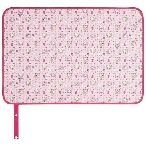 Skater Sanrio Hello Kitty 輕便換片墊 345241