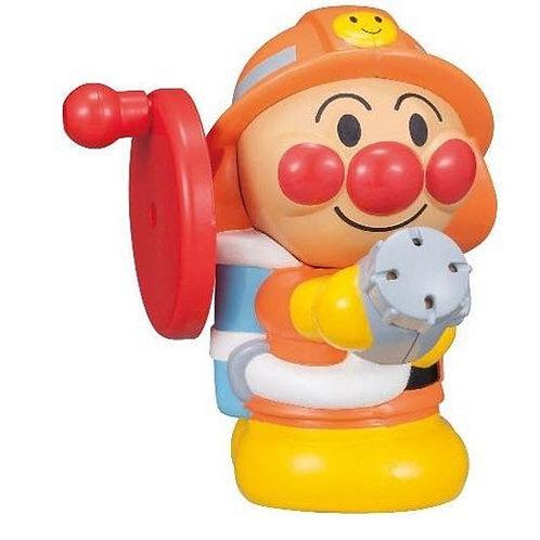 (現貨) Sego Toys 麵包超人 Anpanman 射水消防員玩具