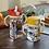 Thumbnail: (預訂) Richell x Snoopy 70th 記念版系列兒童用品