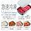 Thumbnail: (現貨) 日本製 Skater 急速冷凍 鋁材食物盒 (S / M / L)