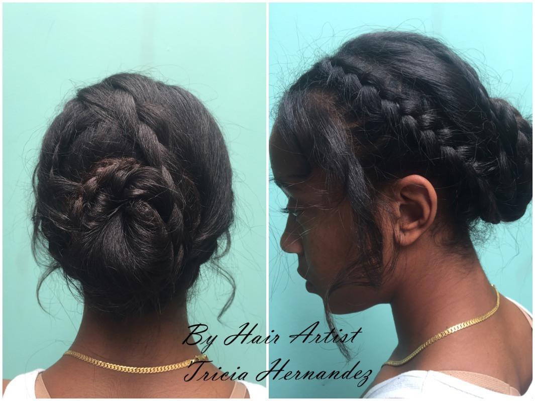 Styled by #TrishHernandez