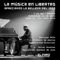 Jazz: La música en libertad