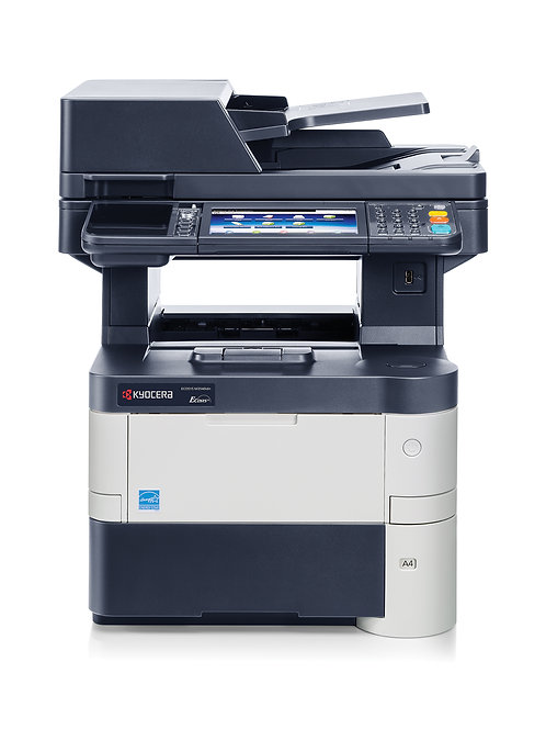 Kyocera ECOSYS M3540idn - Black and White Laser MFP