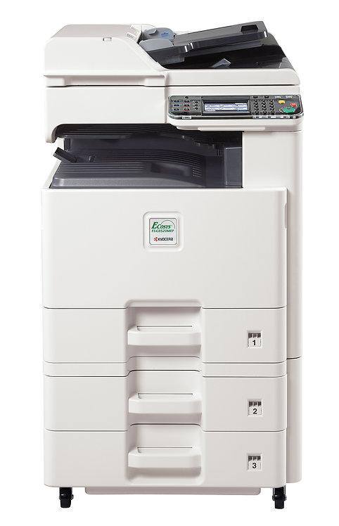 Kyocera ECOSYS FS-C8520mfp Color MFP