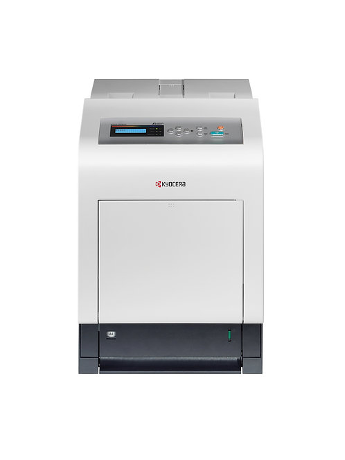 Kyocera ECOSYS P6030cdn - Color Laser Printer