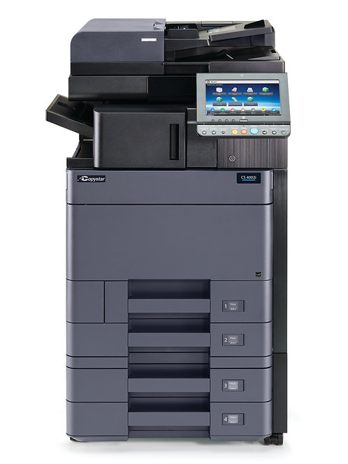 Copystar CS-4012i Black and White Laser MFP