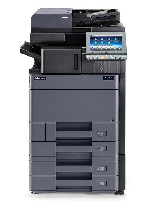 Copystar CS-9002i - Black and White Laser MFP