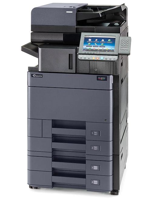 Copystar CS-3552ci Color Laser MFP