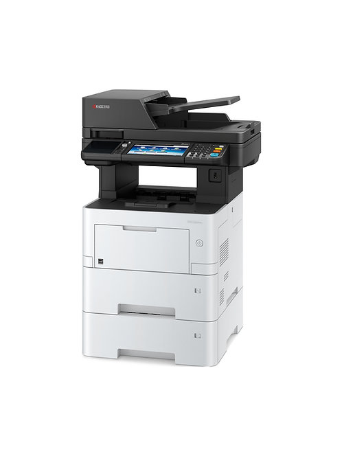 Kyocera Ecosys M3645idn Black and White MFP